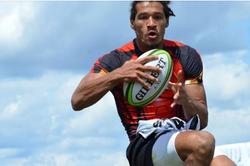 #cjidothis  corey jones rugby