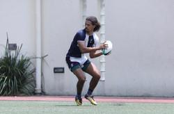 Corey Jones Rugby