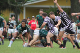 Corey Jones Rugby signs first professional contract with DC
