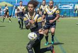 Corey Jones Rugby travels to Japan!