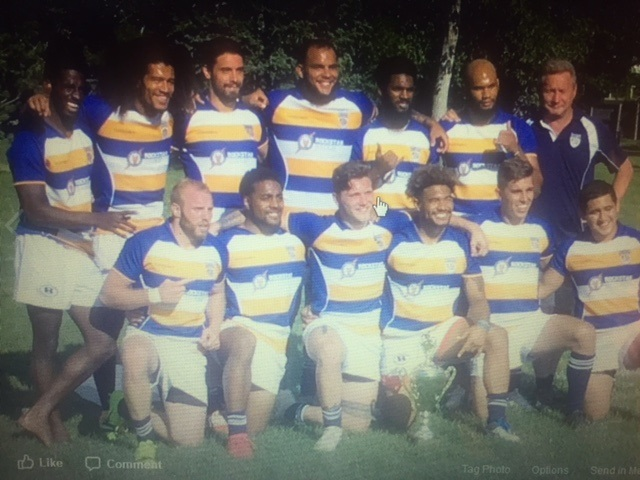 Bulldogs 7's champs in Denver