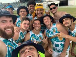 Team Atlantis 2019