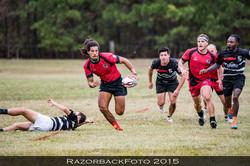 CJidothis, Corey Jones Rugby