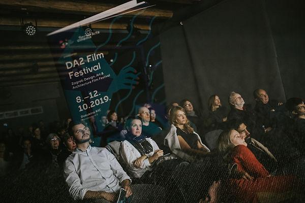 DA2 - Zagreb Design, Art & Architecture