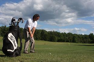 Golf Lessons Lake George New York