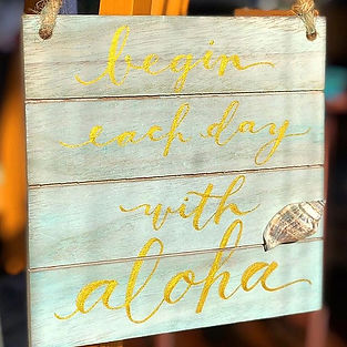 28 ☀️#begineachdaywithaloha #aloha #happ