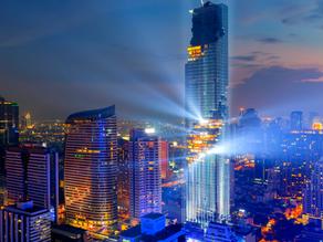 Janvier 2021 : bon baisers de Bangkok !
