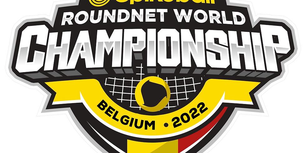 World Championship Qualifiers