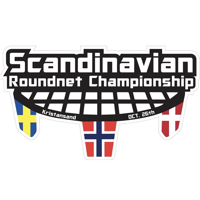 Scandinavian Roundnet Championships
