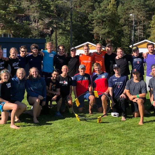 Kristiansand Spikeball Tournament