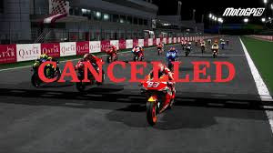 Qatar Cancelled