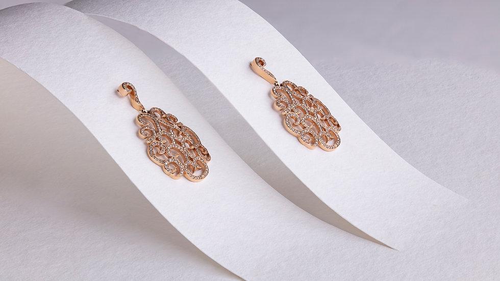 Lisha, Earrings