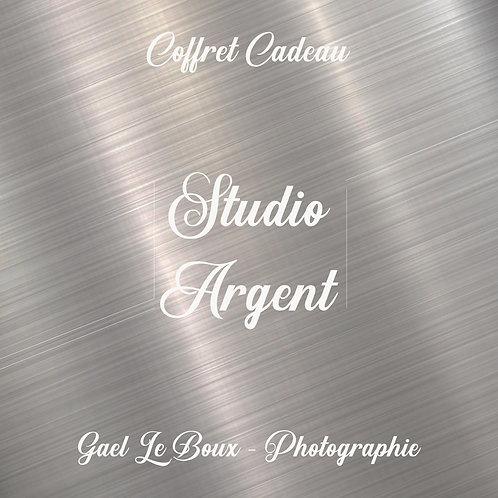 Coffret Cadeau - Studio Argent