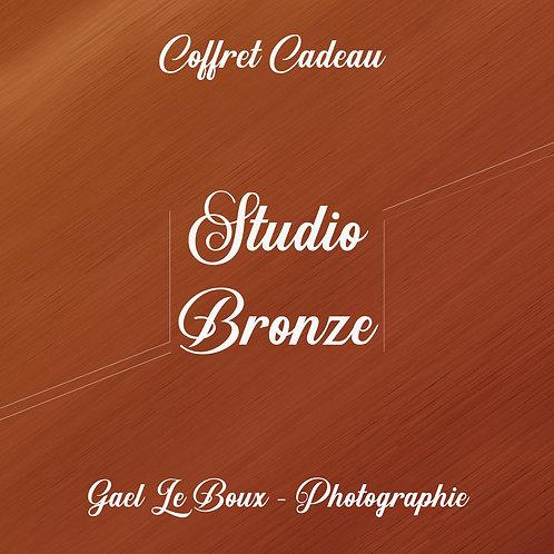 Coffret Cadeau - Studio Bronze