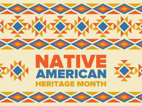 DCAEYC Celebrates Native American Heritage Month