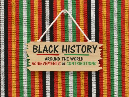 DCAEYC Celebrates Black History Month