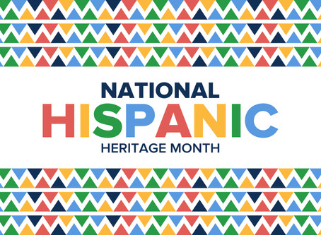 DCAEYC Celebrates National Hispanic Heritage Month