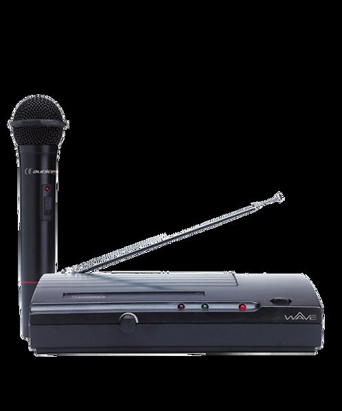 Audiophony - Micro HF Wave