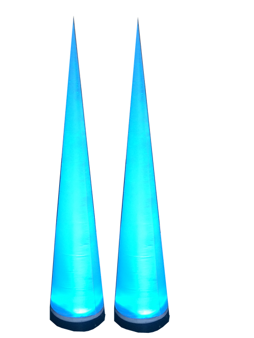 Aircone - 2 pièce