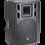 "Thumbnail: Audiophony ACUTE15AMP - 15"" - 400W"