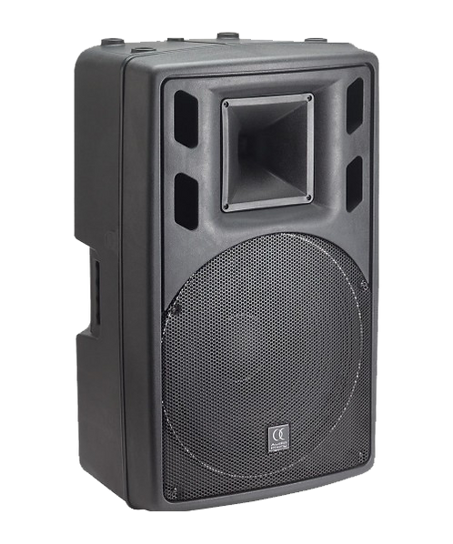 "Audiophony ACUTE15AMP - 15"" - 400W"