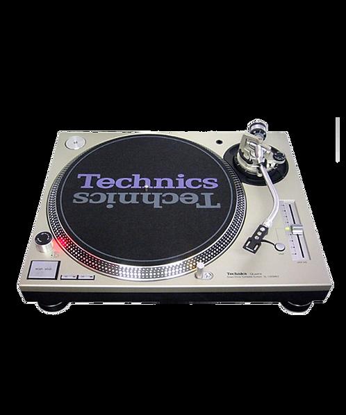 Technics SL1200 ou SL1210