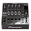 Thumbnail: Pioneer DJM850-K - 4 voies