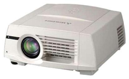 Optoma - 6000 Lumens - VGA et HDMI