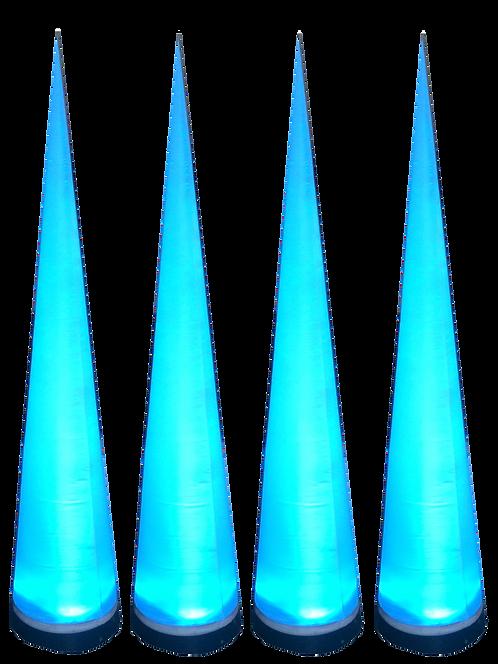 Aircone - 4 pièce