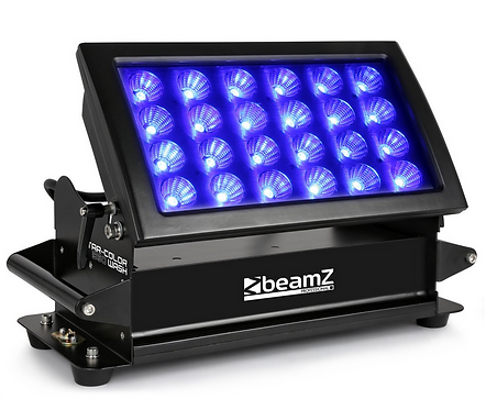 BeamZ - Professional Star-Color 360 Projecteur Wash