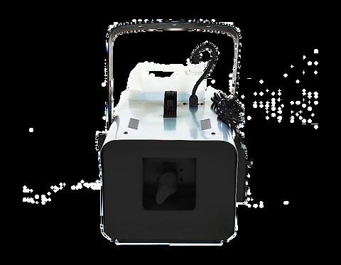 MAC MAH - Machine à fumée - SNOW 1200