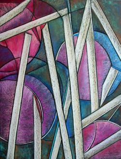 Jim Dowton, Reconstruction (abstract)