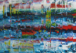 Abstract 1 in Acrylic 2011.JPG