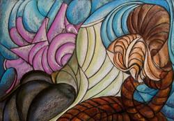 Shells, Waves & A Rope, Jim Dowton