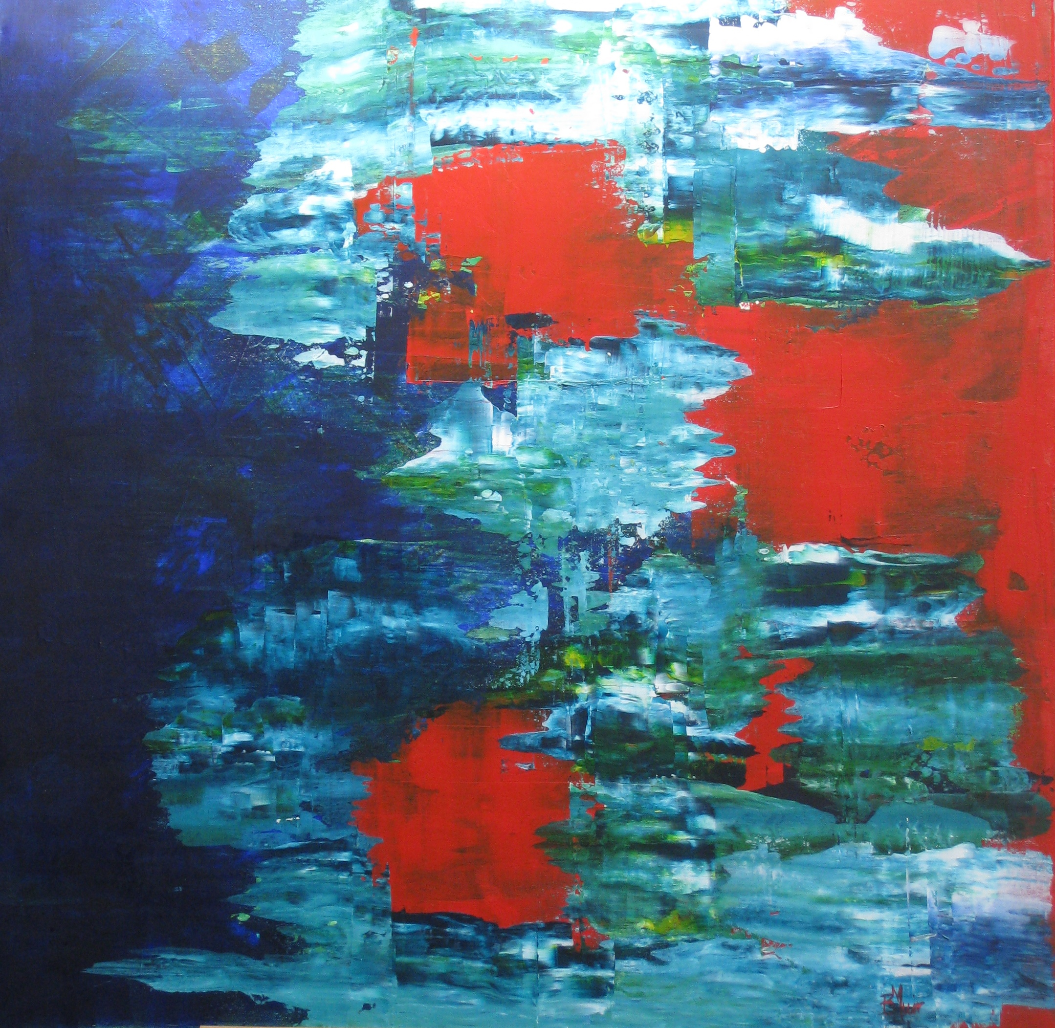 Parting of the Seas in Acrylic.jpg
