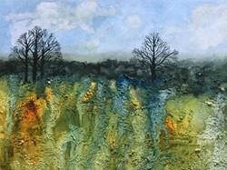 Summer Sorrel, Janet Fairman