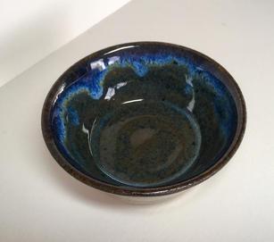 Tapas Dishes - Set of 4 (single view)