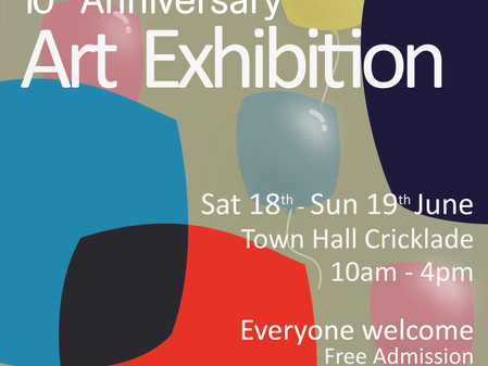CAG 10th Anniversary Summer Exhibition