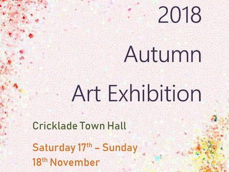 Autumn 2018 Exhibition
