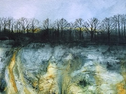 Winter Chill, Janet Fairman