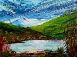 Julie Norman, Lakeland Tranquility