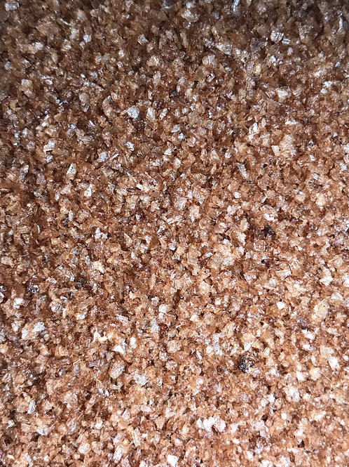 Hickory Smoked Sea Salt - Coarse Grind