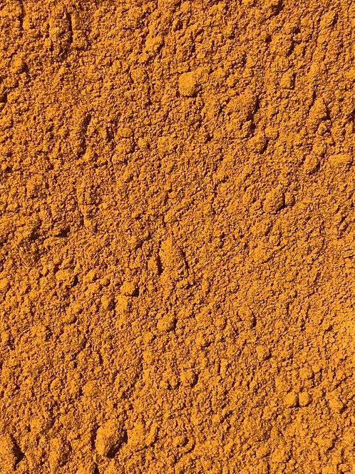 Sweet Turmeric Blend - Organic