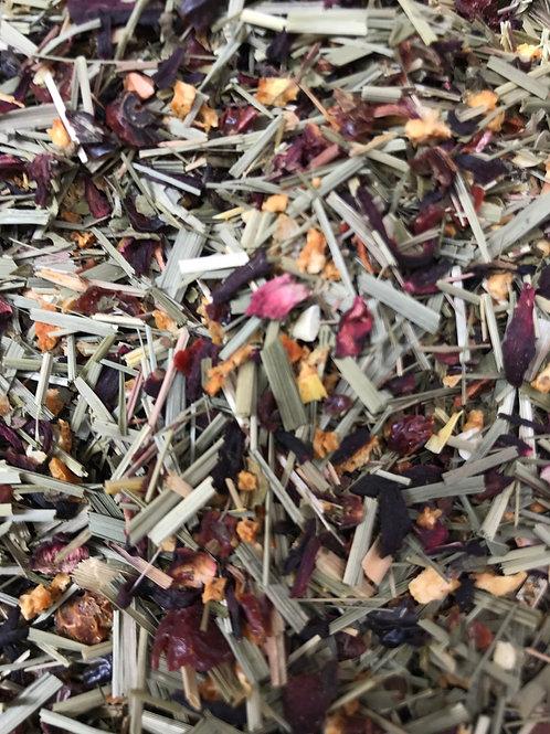 Forever Fruit Tea, Organic