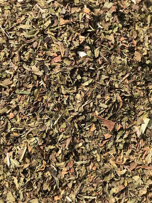 Peppermint Leaf Tea, Organic
