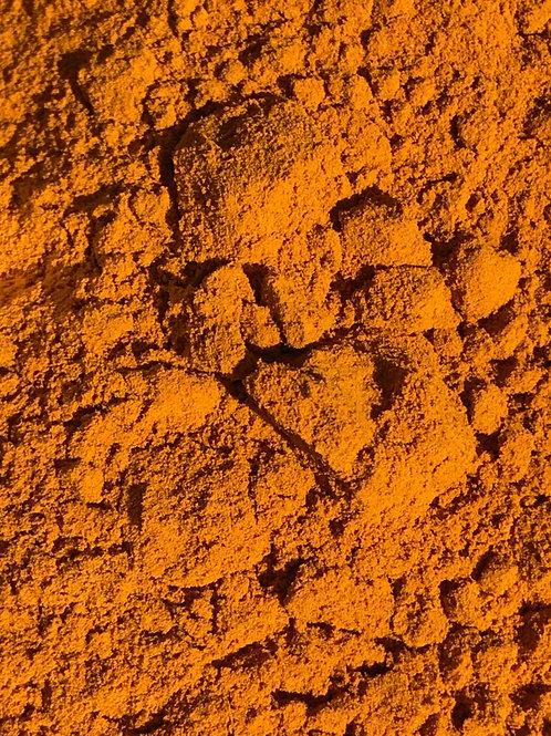 Turmeric Root - Ground