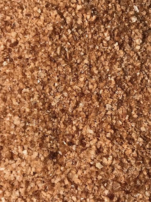 Applewood Smoked Sea Salt - Medium Grind