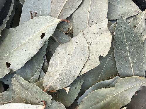 Bay Leaf - Whole, Organic