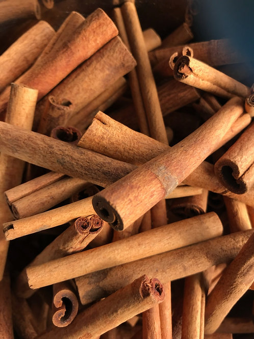 Cinnamon Sticks - Organic