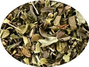 Moringa MInt Tea - Organic